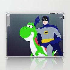 We are the night Laptop & iPad Skin