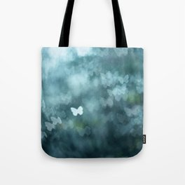 Flutter By Me Tote Bag