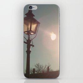 The Sun Stays the Same iPhone Skin