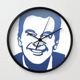 Dick Clark Wall Clock