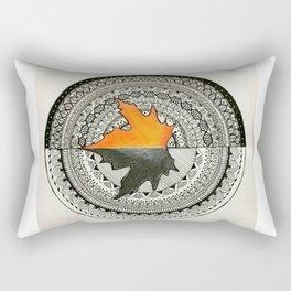 Zen Art Rectangular Pillow