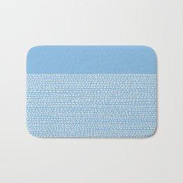 Riverside - Placid Blue Bath Mat