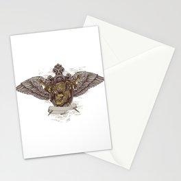 present, birthday present, gift idea Stationery Cards