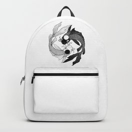 Balance Backpack