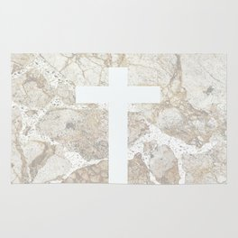 At The Cross Series 3 Rug