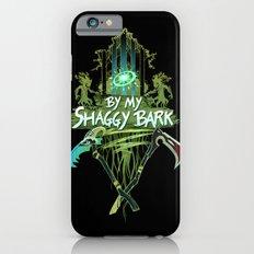 By My Shaggy Bark! iPhone 6s Slim Case