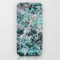 Imogene in Topaz Slim Case iPhone 6s