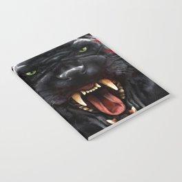 Wild Mode. Bjj, Mma, grappling Notebook