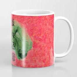 COCOON - TANUKI26 Coffee Mug