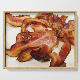 Bring Home the Bacon Serving Tray