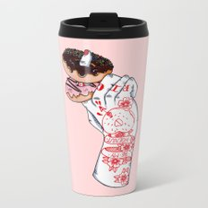 Be my Hoenut Metal Travel Mug