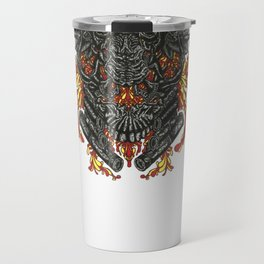Piston Chewer Travel Mug