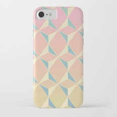 Triangles and Squares XI iPhone 7 Slim Case