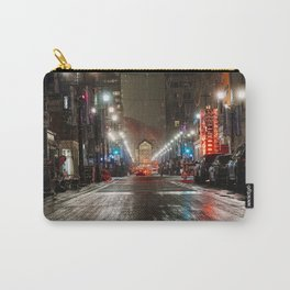 Downtown Calgary Carry-All Pouch