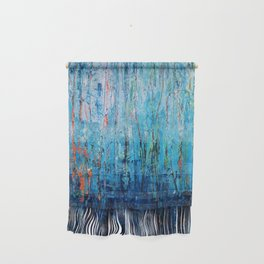 one Wall Hanging