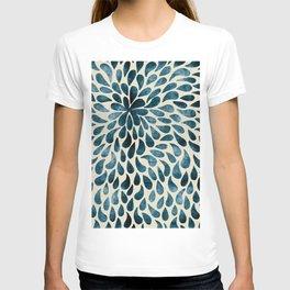 Raindrops T-shirt