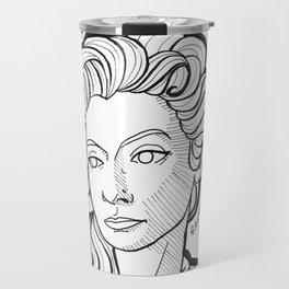 Remedios Varo Travel Mug