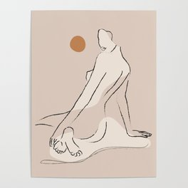 Nude 2 Poster