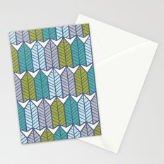 Arboretum | Leafy Greens Stationery Cards