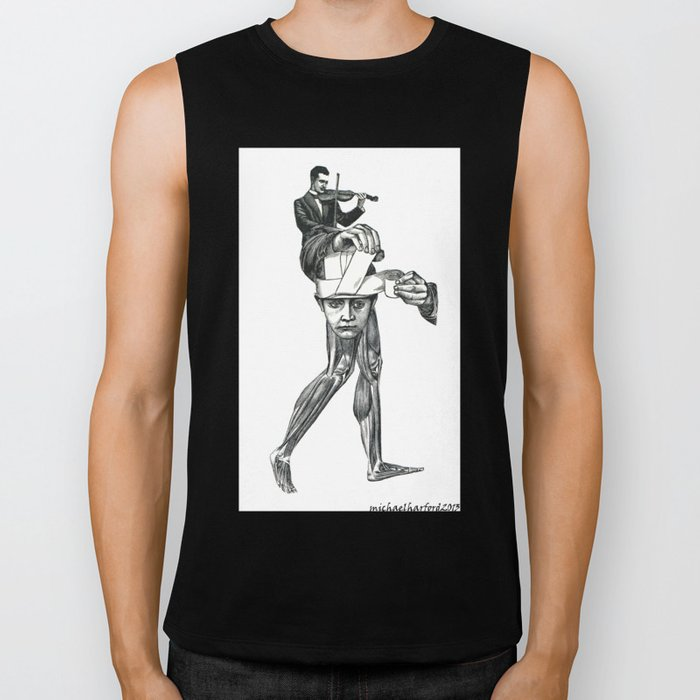 Politicians Today, Keeping Your Best Interests In Mind Biker Tank