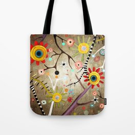 I was lost, then I found you  Tote Bag