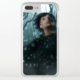 Stasis Clear iPhone Case