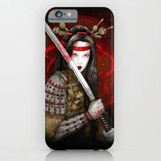 Dragon heart iPhone 6s Slim Case