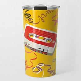 Colorful Mix Travel Mug