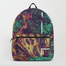 Left Alone Backpack
