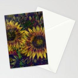 Daze in the Sun Stationery Cards
