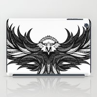 eagle iPad Cases featuring Eagle by Andreas Preis