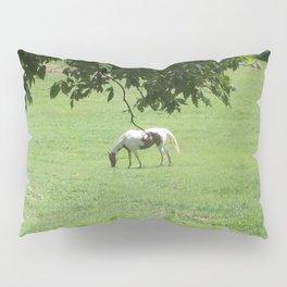 Peaceful Feeding Pillow Sham