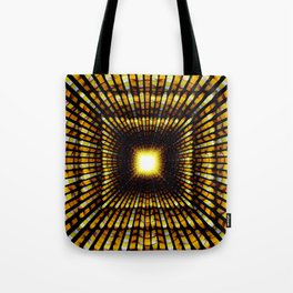Lure of Riches, 2360o Tote Bag