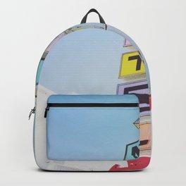 Motel Vacancy Backpack