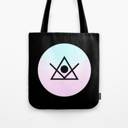 AMDISCS: Futures Reserve Label 2014 Tote Bag