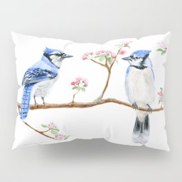 Hope and Courage by Teresa Thompson Pillow Sham