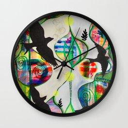 Migration Wall Clock