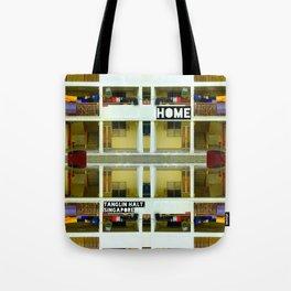 HDB  Tote Bag