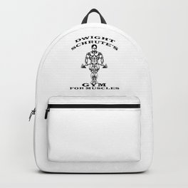 The Office Shirt Backpack