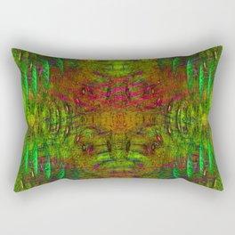 Bushy Surprise Rectangular Pillow