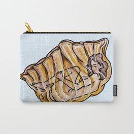 Dumpling Dream Carry-All Pouch