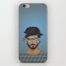Static iPhone & iPod Skin