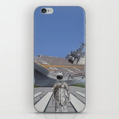 The Runway iPhone & iPod Skin