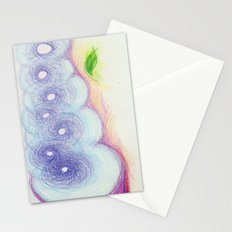 Gentle Lift Stationery Cards