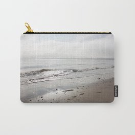 Broughty Ferry beach 5 Carry-All Pouch