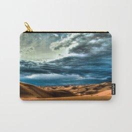 California's Desert Carry-All Pouch