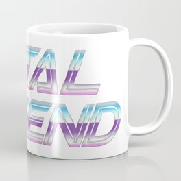 Total Legend Coffee Mug