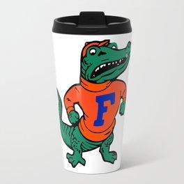 Good Ol' College Gator! Travel Mug