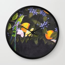 Amateur Astronomer Wall Clock