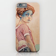 Within White iPhone 6s Slim Case